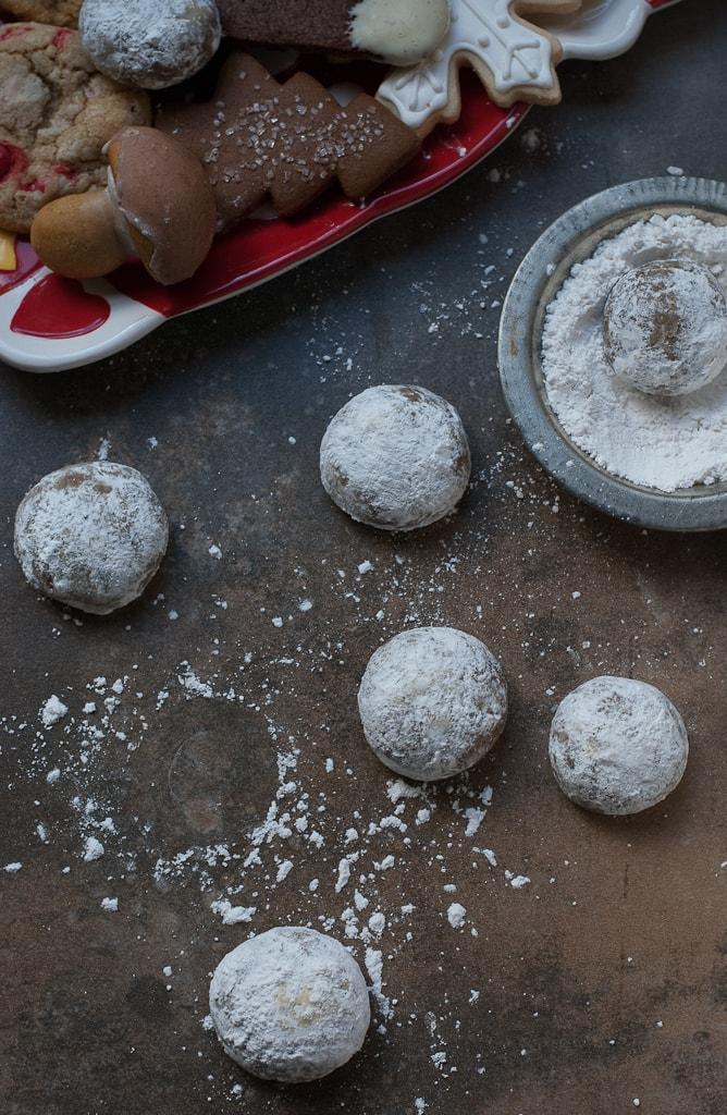 Cookies for Santa 2012 Pfeffernusse PineappleandCoconut (2)