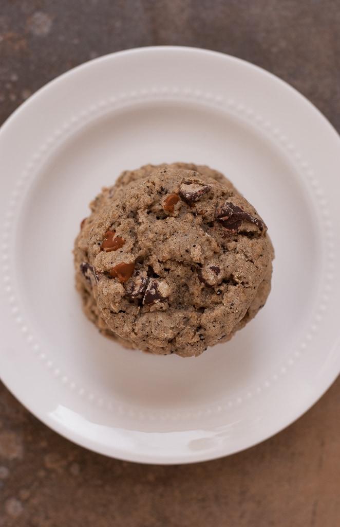 Cinnamon Dolce Oatmeal Cookies (3)