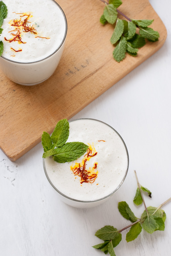 Mint Lassi PineappleandCoconut.com Cost Plus World Market #myamazingmom contest and fan sweepstakes