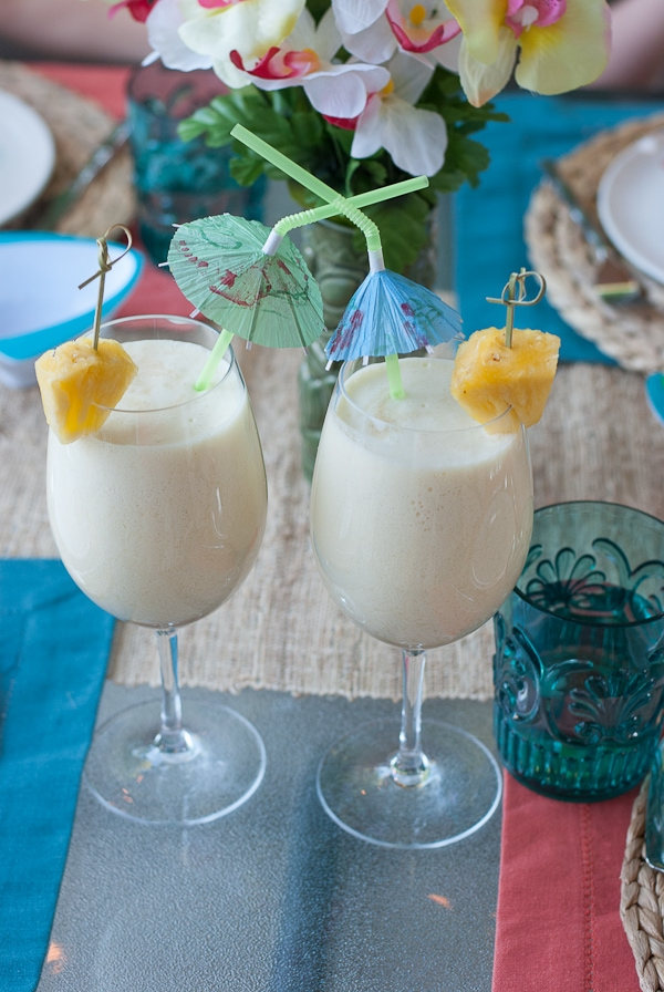 Backyard Aloha Family Picnic #SummerFun with World Market And 3 New Recipes www.pineappleandcoconut.com (15)