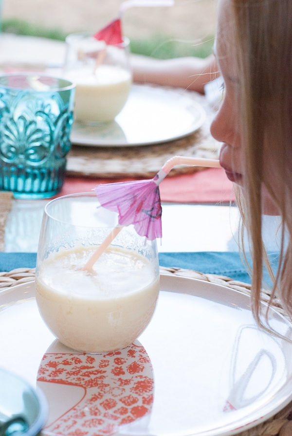 Backyard Aloha Family Picnic #SummerFun with World Market And 3 New Recipes www.pineappleandcoconut.com (3)