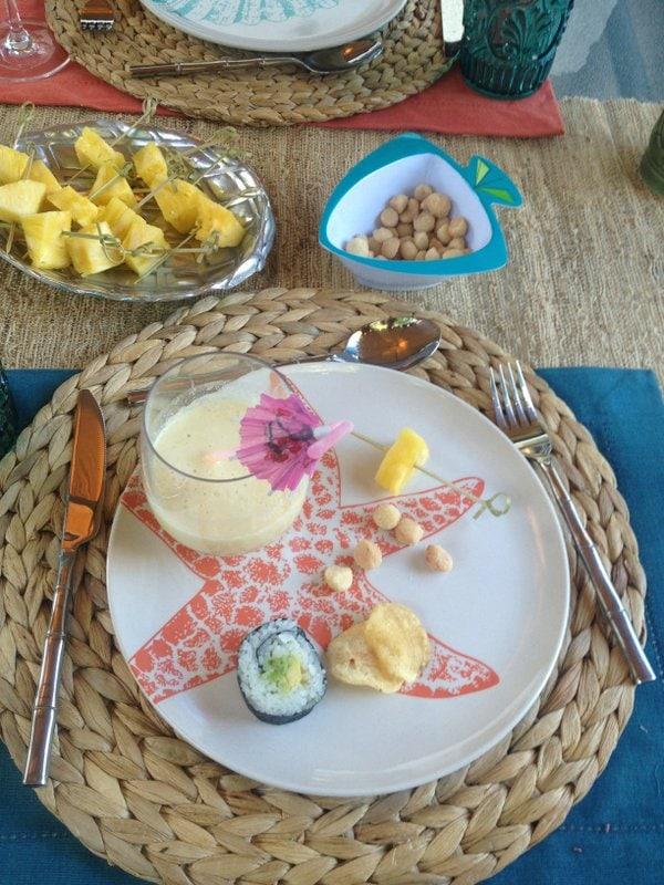 Backyard Aloha Family Picnic #SummerFun with World Market And 3 New Recipes www.pineappleandcoconut.com (35)