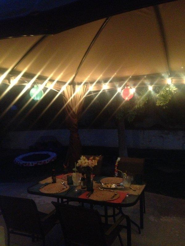 Backyard Aloha Family Picnic #SummerFun with World Market And 3 New Recipes www.pineappleandcoconut.com (47)