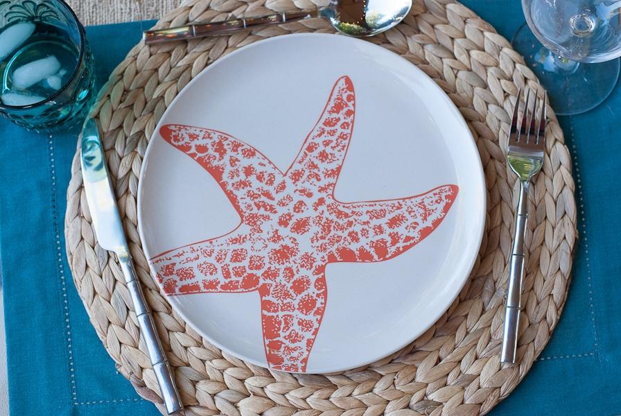 Backyard Aloha Family Picnic #SummerFun with World Market And 3 New Recipes www.pineappleandcoconut.com (6)