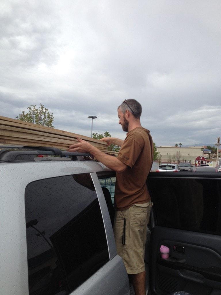 bob wood boards