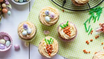 Carrot Cupcakes-4553