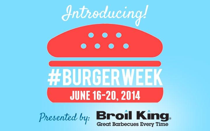 Burger Week Spicy Ahi Tuna Sliders with Crispy Maui Onions Strings #BurgerWeek
