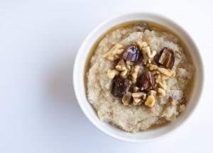 Maple Date Cream of Rice-513
