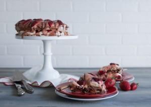 Chocolate Strawberry Pavlova-1730