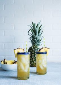 Vanilla Pineapple Margaritas-1244