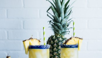Vanilla Pineapple Margaritas-1244