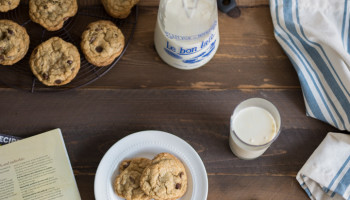 Chocolate Chip Cookies-3818