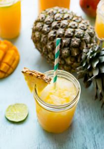 Mango Pineapple Agua Fresca-2101