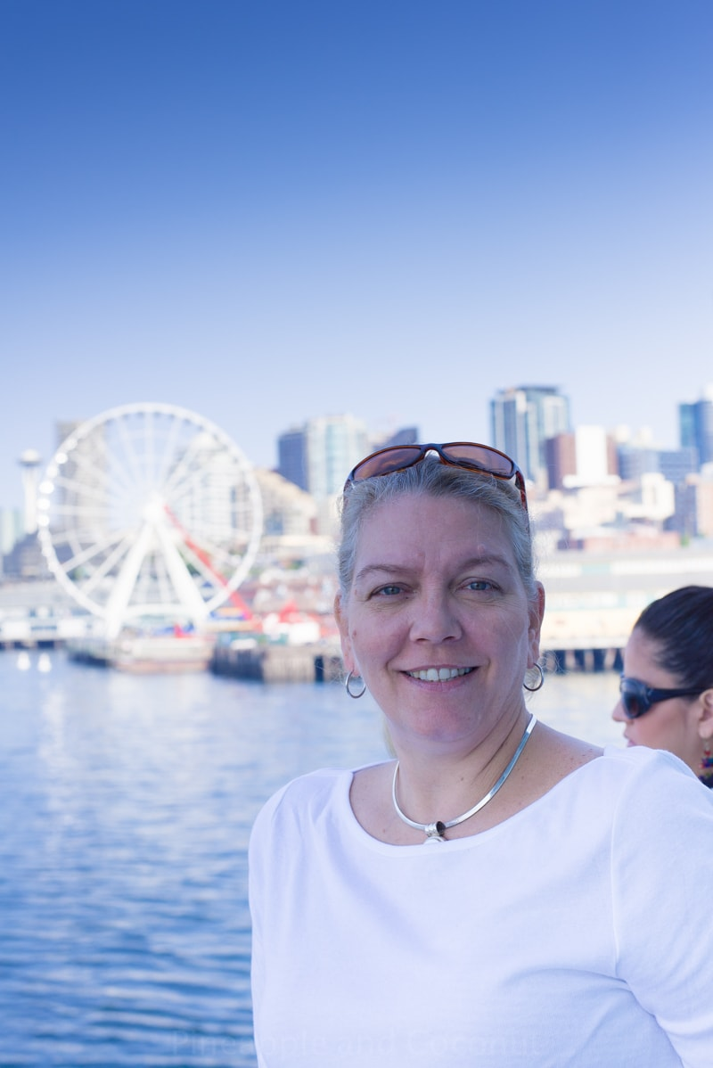 Joan Hayes of www.chocolatechocolateandmore.com