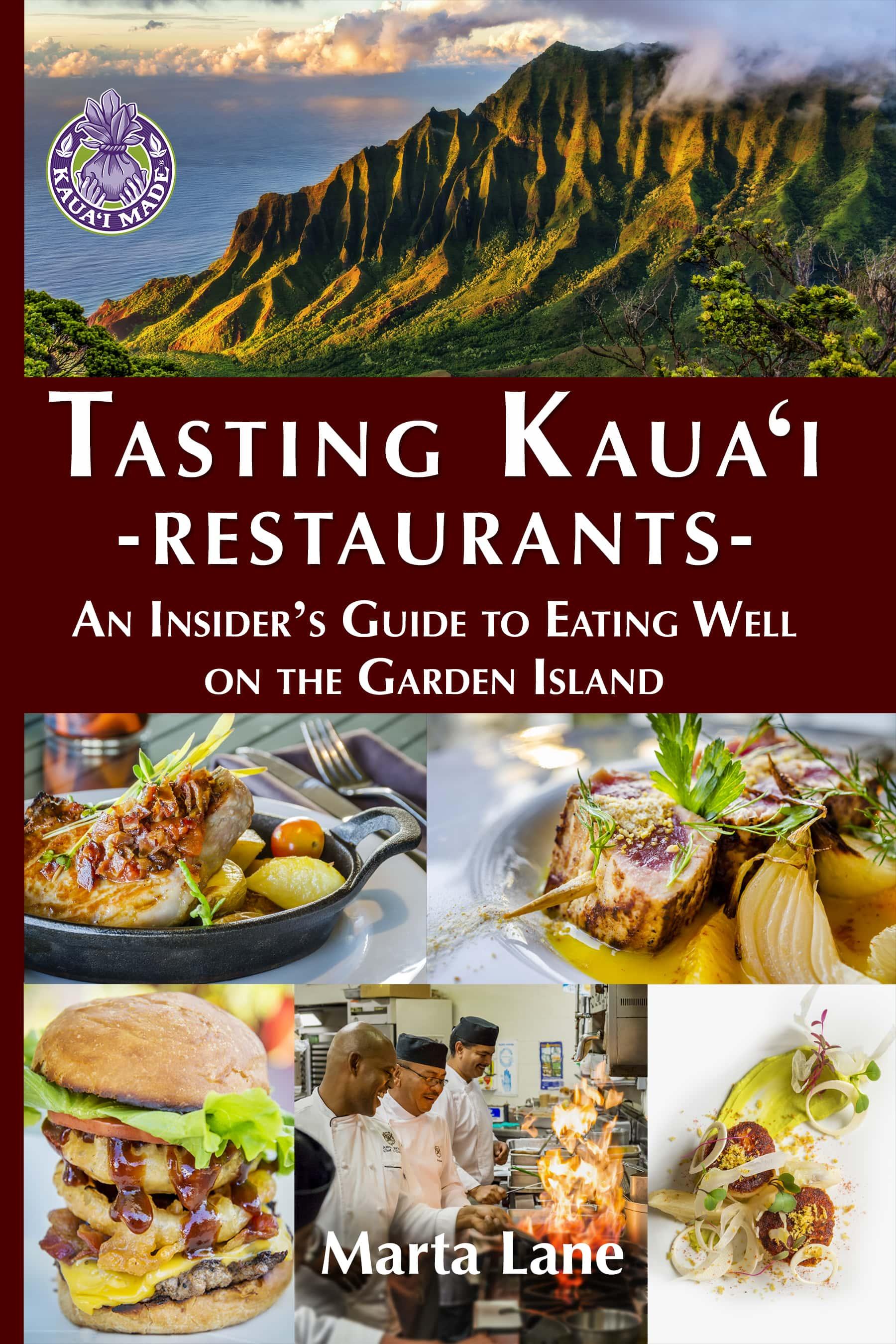 Tasting Kauai Part Two - Farm To Table Kauai Eats