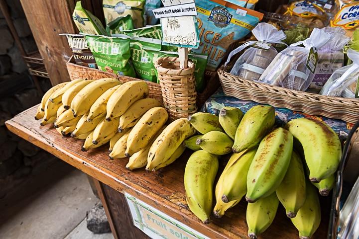 Big Island of Hawaii Banana Date Bread www.pineappleandcoconut.com