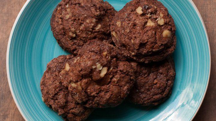 Black Angus Cookies