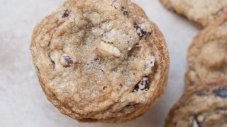 Chief Mike's Loaded Chocolate Chip Cookies