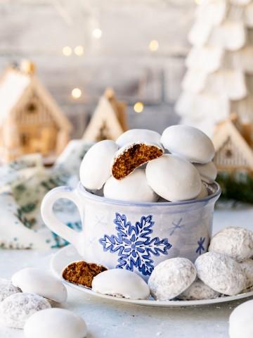 German Pfeffernüsse Cookies 11